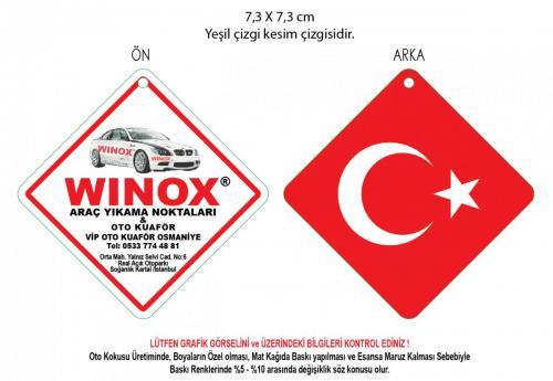 Winox (Osmaniye)-kartal